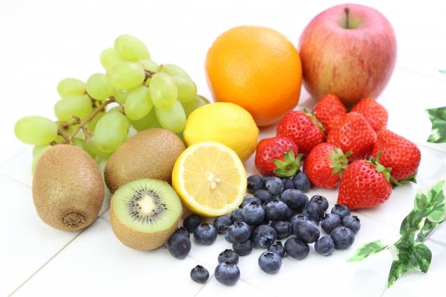 シミに効くおすすめの食べ物・サプリ!食べて美肌効果を実感しよう!