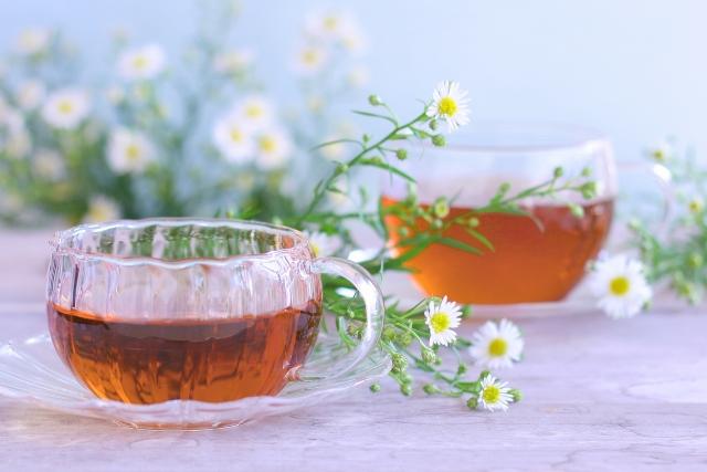 シミやそばかすに効くお茶がある?おすすめのお茶とサプリを公開!